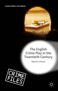 crime play